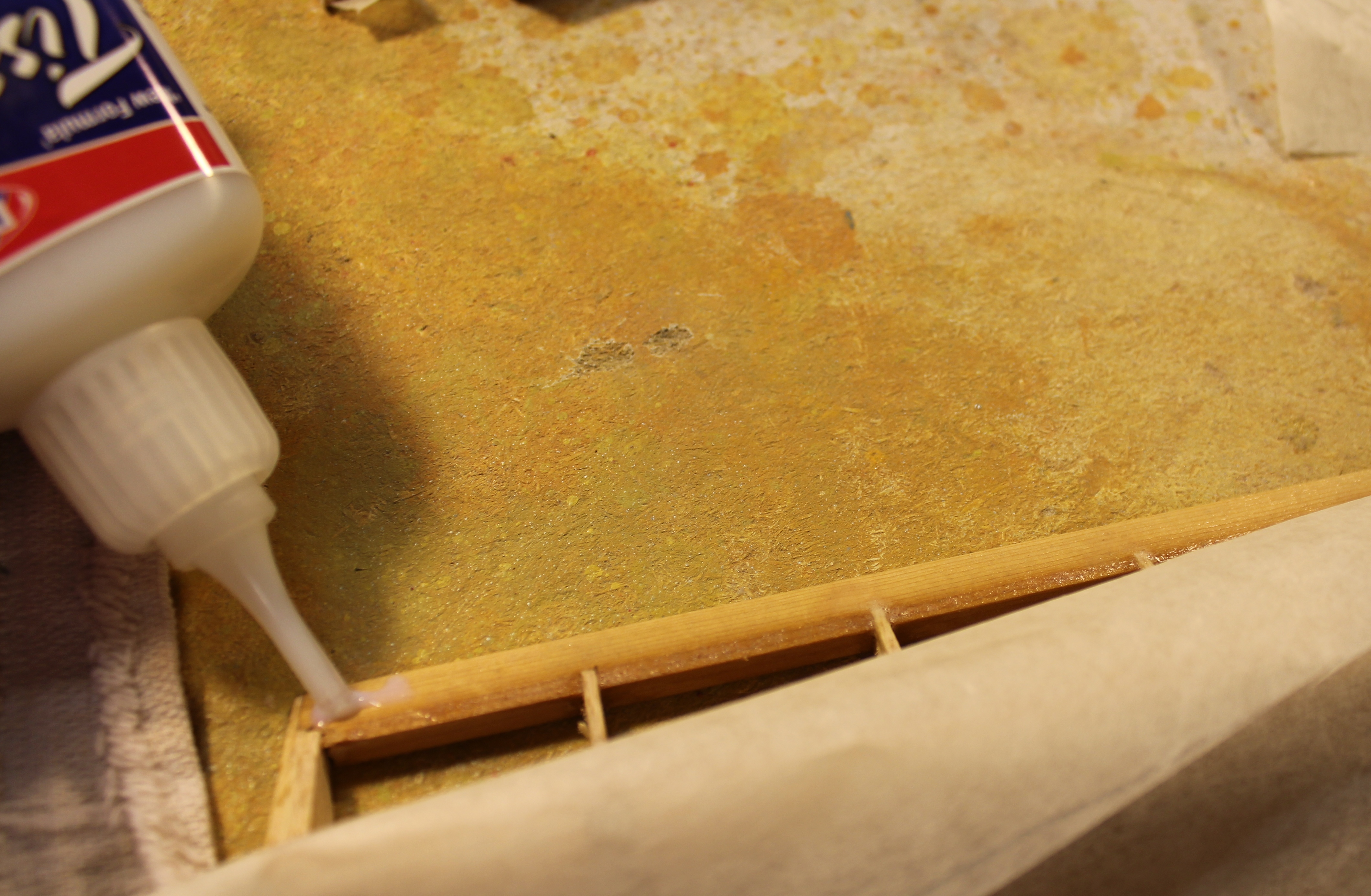 Going All-Out With A Classic Balsa B-17-F – Part 23 - Bob